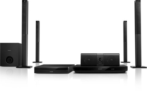 Philips HTB5580G 5.1 Home...