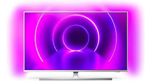 Philips 50PUS8555/12 LED-Fernseher, 50 Zoll (50...