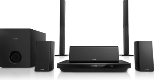 Philips HTB3550G 5.1 Home...