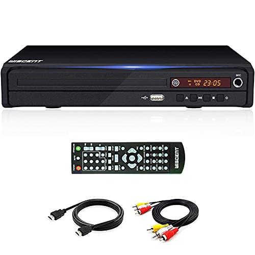 DVD-Player, WISCENT...