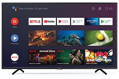 SHARP 65BN6EA Android TV...