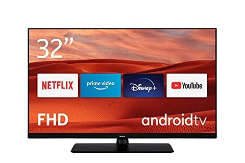 Nokia Smart TV 3200A 80cm (32') Android TV (Full...