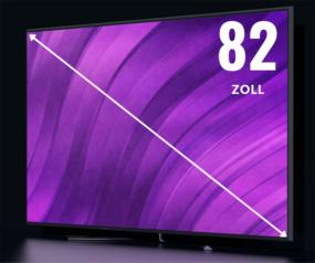82 Zoll
