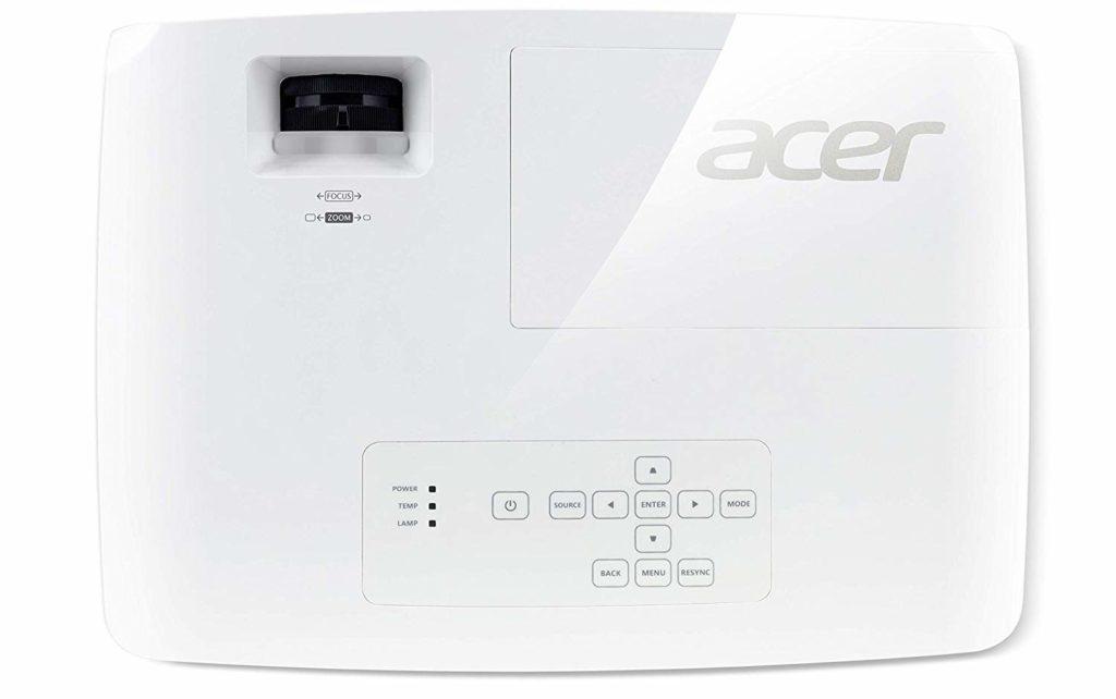 Acer H6535i Tasten e1561448615373