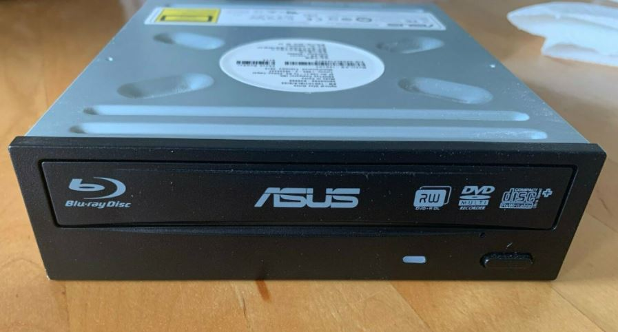 Asus BW 16D1HT