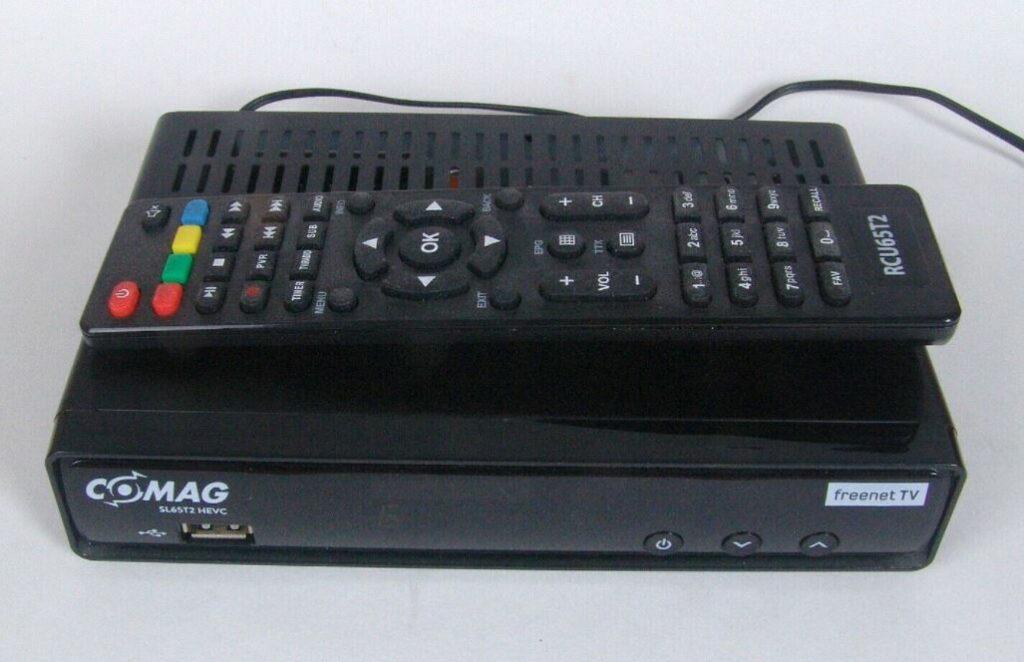 Comag SL65t2