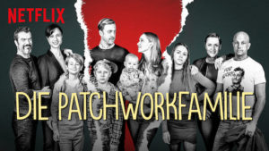 Die Patchworkfamilie – Staffel 3 - cover