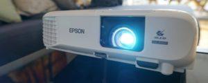 Epson EB U05 1