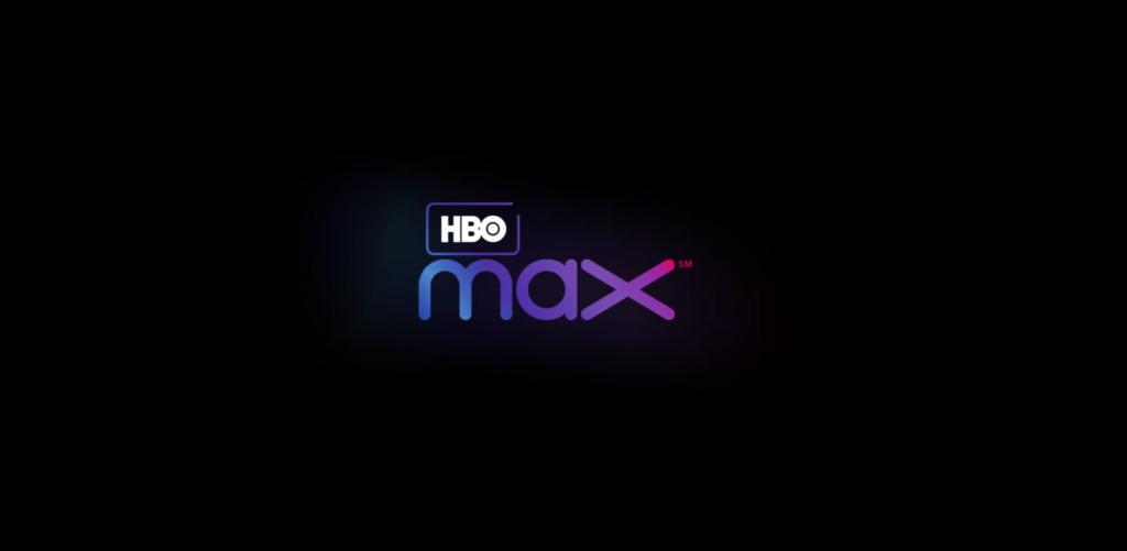 HBOmax-Logo