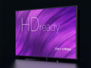 HD Ready Fernseher