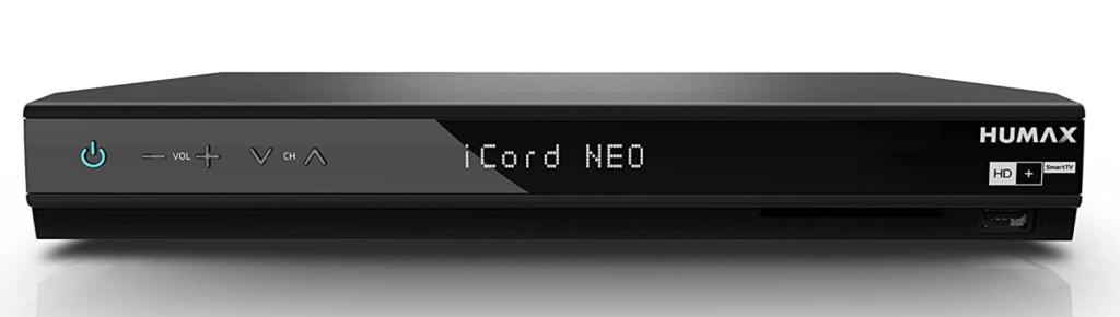 HUMAX iCord Neo