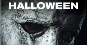 Halloween Film Cover