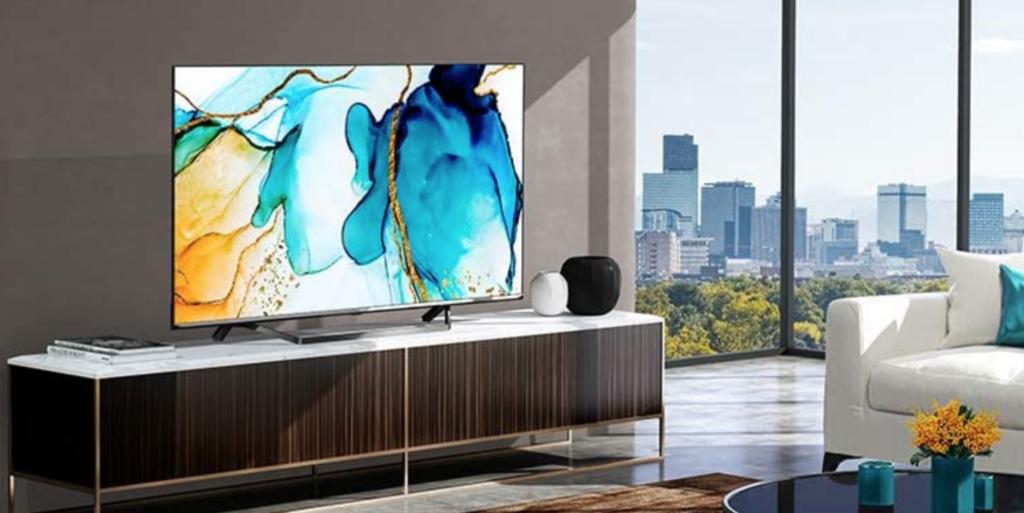 Hisense U7 Fernseher