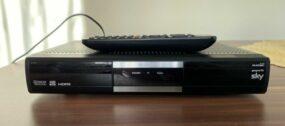 Humax PR HD2000c