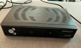 MegaSat 601 V2