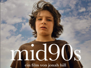 Mid90s Cover