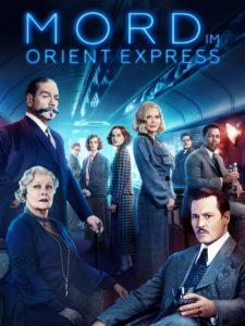 Mord im Orient Express-Stream