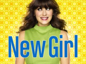 New Girl - Staffel 1 bis 7-Stream