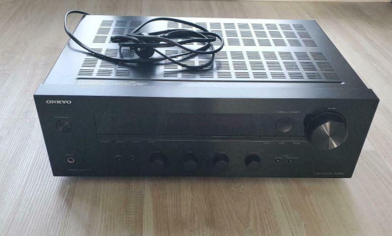 Onkyo TX 8020