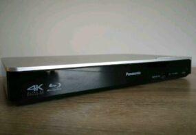 Panasonic DMP BDT185EG