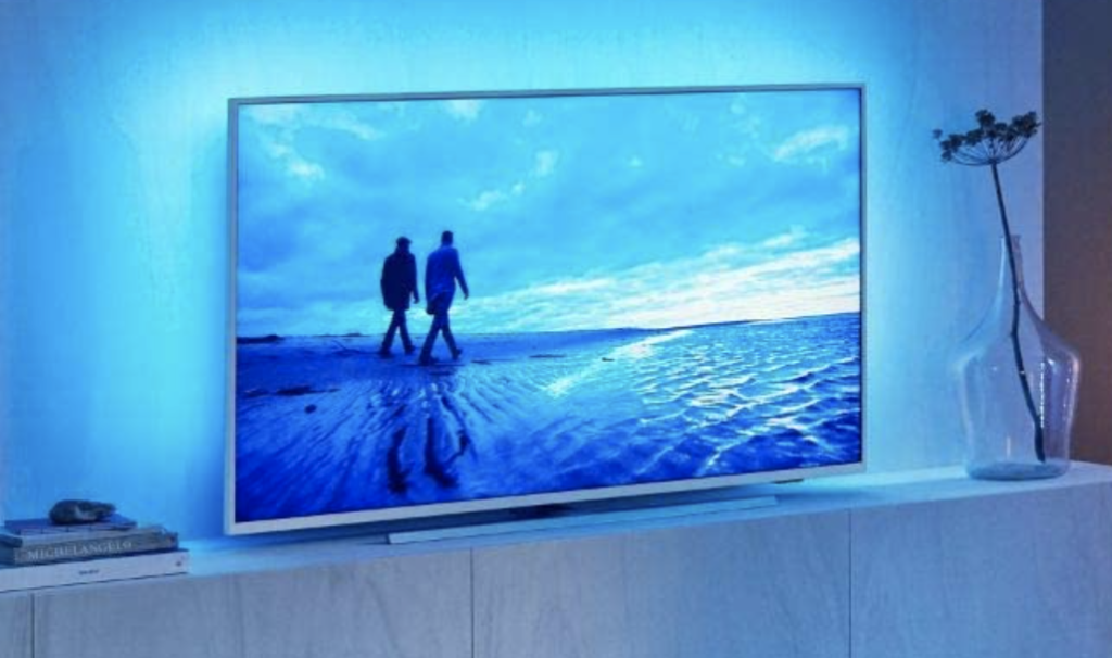 Philips Ambilight 43PUS730412 Fernseher