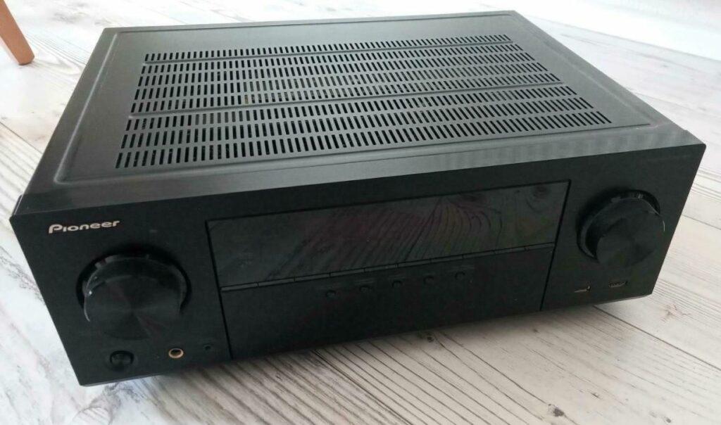 Pioneer VSX 924K