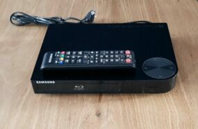 Samsung BD F5100 en 1