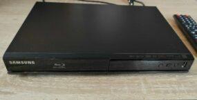 Samsung BD J4500R