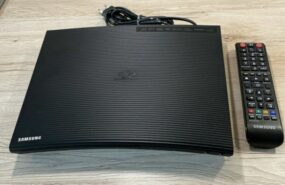 Samsung BD J5500