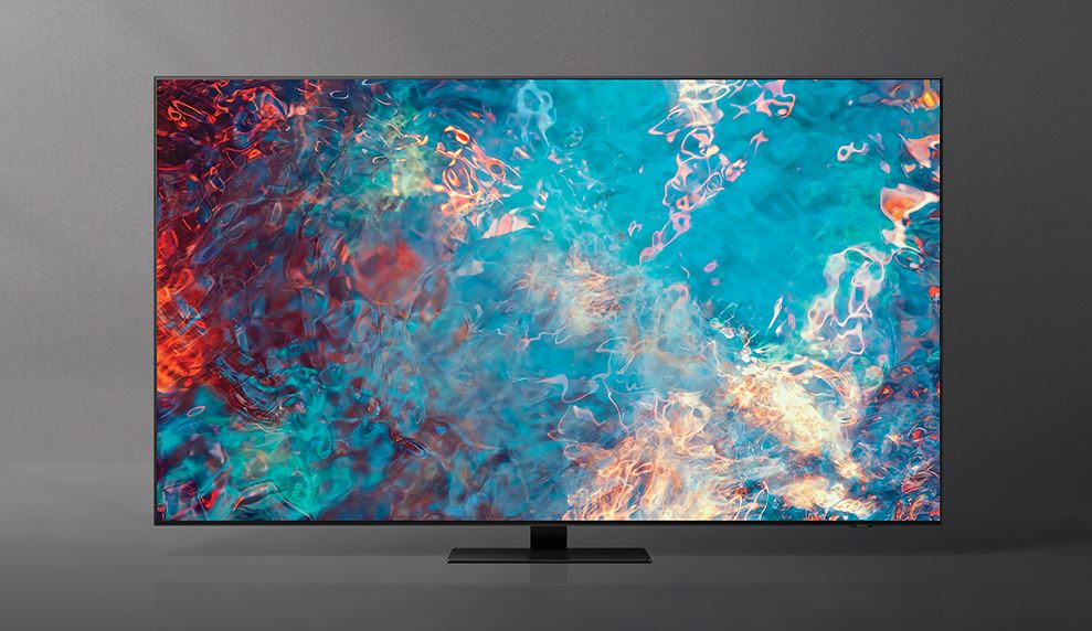 Samsung Neo QLED 4K TV QN85A Test