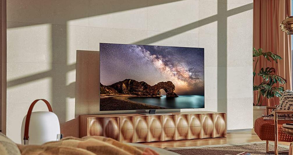 Samsung Neo QLED 4K TV QN85A