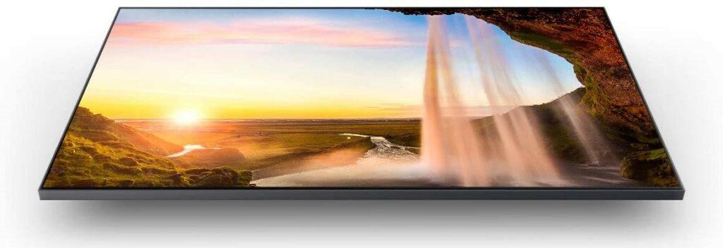 Samsung QLED 4K Q60T Test 1