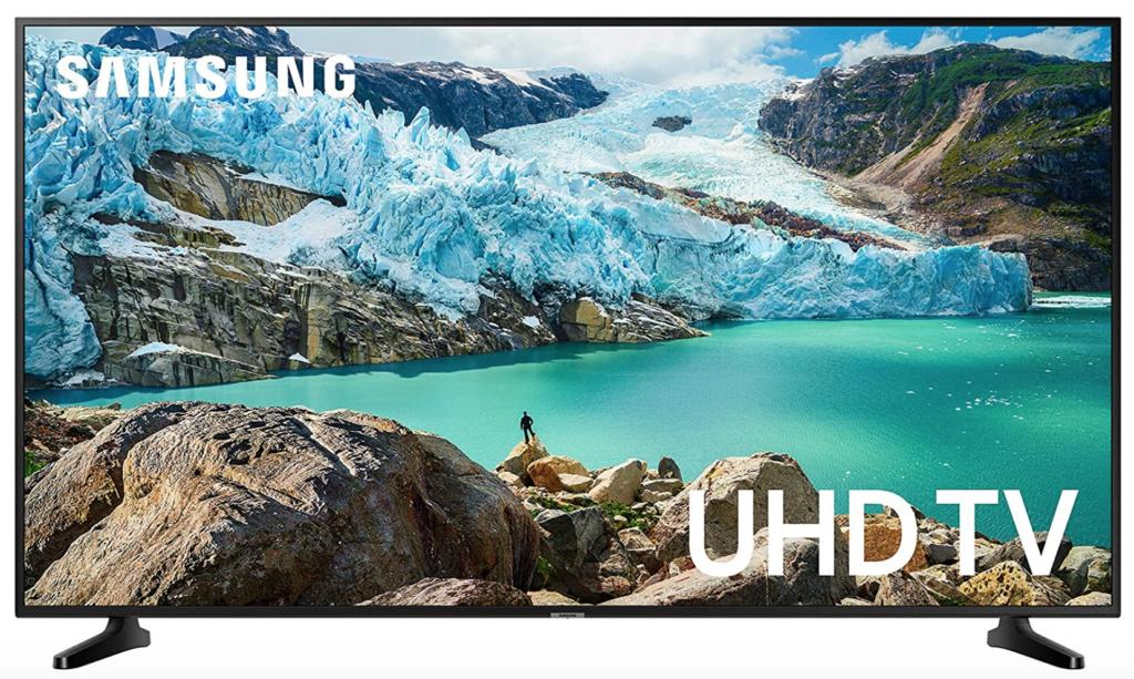 Samsung RU7099 bild