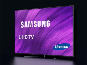 Samsung UHD Fernseher