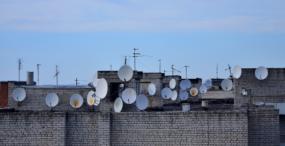 Satellitenempfang 2