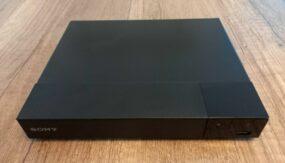Sony BDP S1700