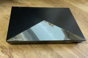 Sony BDP S4200