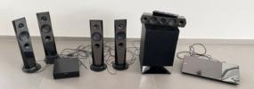Sony BDV N7200W Test