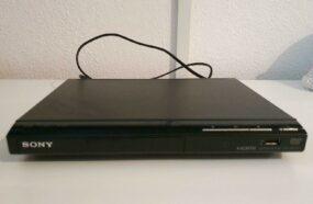 Sony DVP SR760H 2