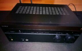Sony STR DN860