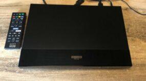 Sony UBP X700