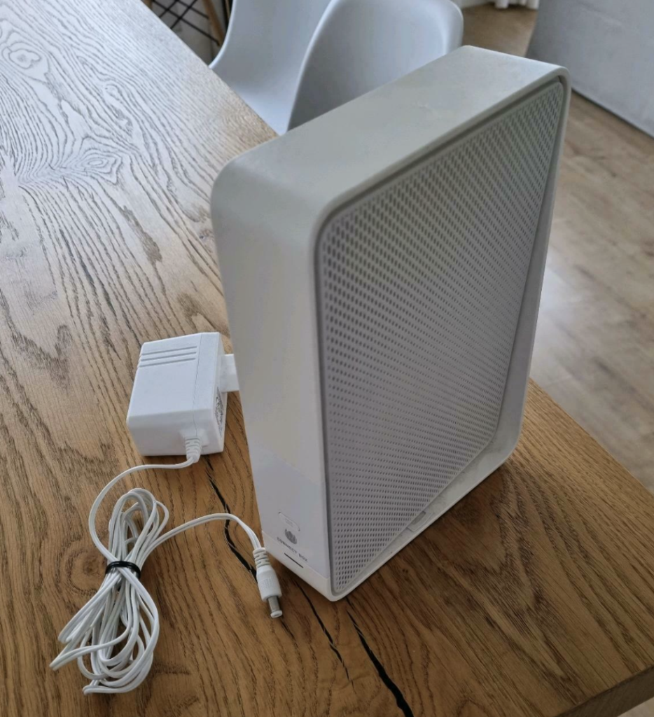 Unitymedia Connect Box 1