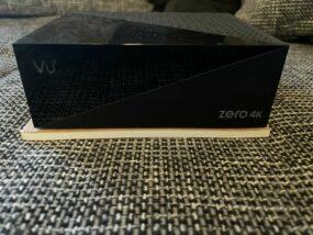 VU Zero 4K