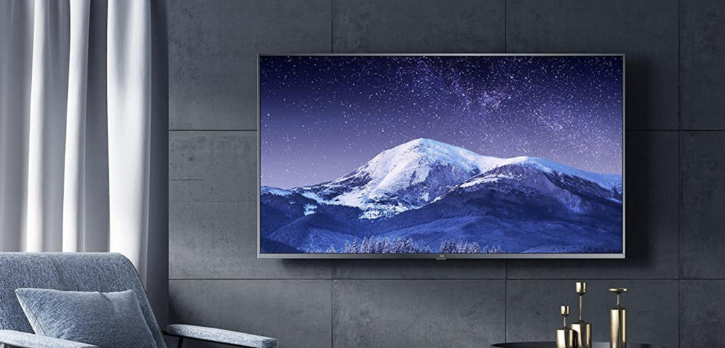 Xiaomi Mi Smart TV 4A Test