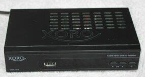 Xoro HRT 7619