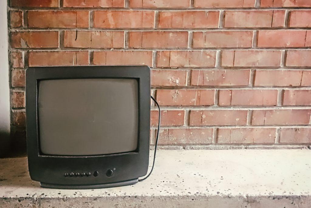 analogen Fernsehen