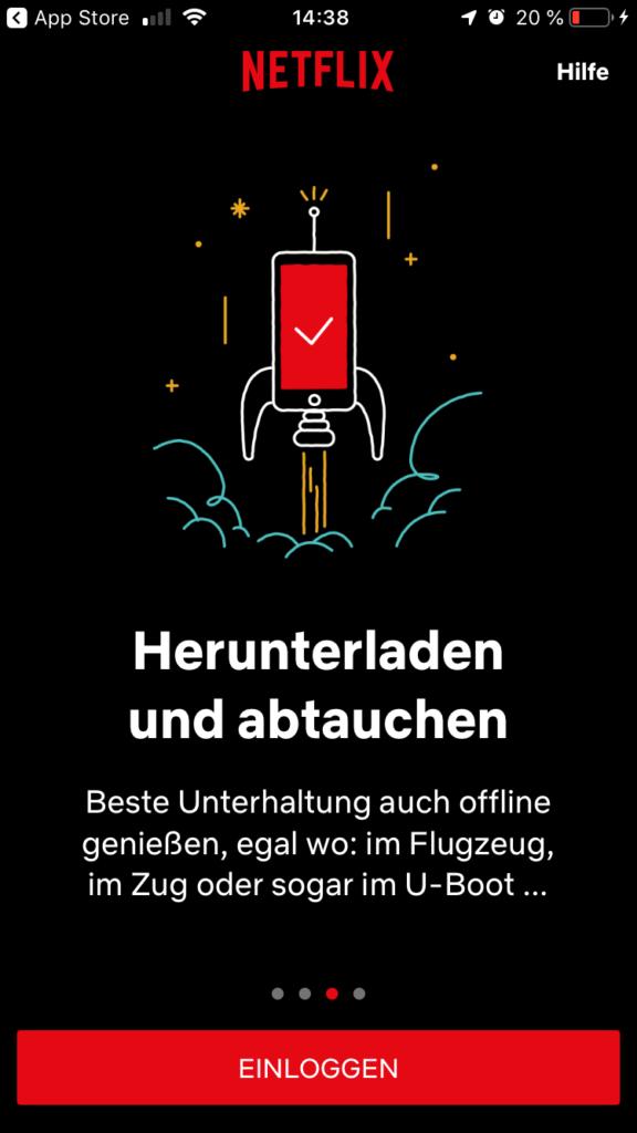 mobile App Netflix 6581 1