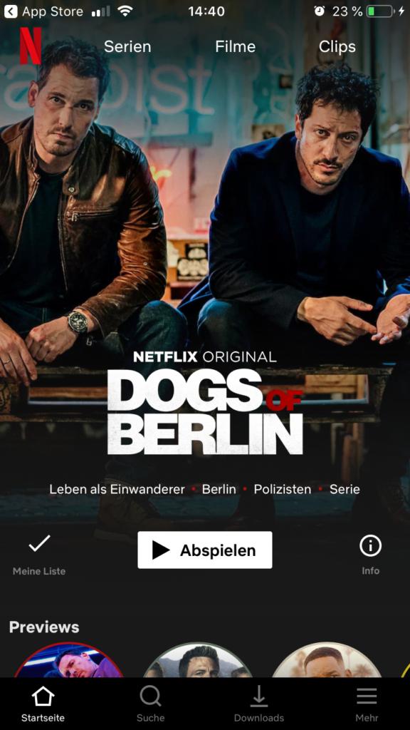 mobile App Netflix 6584 1